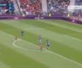 هندوراس ۲-۲ مراکش
