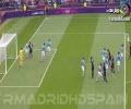اسپانیا ۰-۱ ژاپن