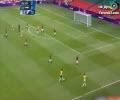 برزیل ۳-۲ مصر