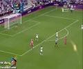 سنگال ۱-۱ امارات