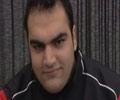 قهرمانان وزنه برداری ایران