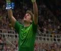 برزیل ۳-۲ هندوراس