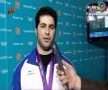 مصاحبه نصیر شلال