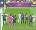 مکزیک ۳-۱ ژاپن