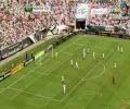 رئال مادرید ۲-۰ سلتیک