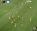 دینامو بخارست ۰-۲ بارسلونا