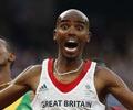 صحنه های جالب از ورزشکاران المپیک ۳