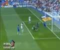 رئال مادرید ۱-۱ والنسیا