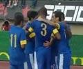 برزیل ۱-۰ آفریقا جنوبی