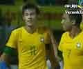 برزیل ۸-۰ چین