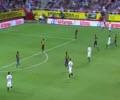 سویا ۲-۳ بارسلونا