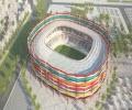 استادیوم های جام جهانی ۲۰۲۲ قطر (۲)