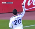 مایورکا۰-۵رئال مادرید