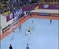 برزیل ۴-۱ ژاپن