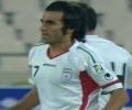 ایران۶-۱تاجیکستان