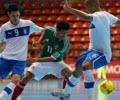 مکزیک ۲-۵ ایتالیا