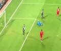 روسیه۲-۲آمریکا (بازی دوستانه)