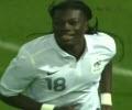 ایتالیا۱-۲فرانسه (بازی دوستانه)