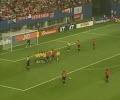 گل های ضربه ایستگاهی در جام جهانی ۲۰۰۲