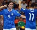 ایتالیا۳-۰کلمبیا