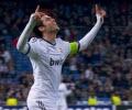 رئال مادرید۴-۱آژاکس