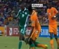 ساحل عاج۱-۲نیجریه