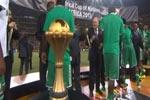 جام قهرمانی در دستان نیجریه