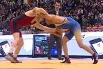 شکست فرازمند در برابر بلغارستان