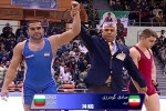 پیروزی گودرزی در برابر بلغارستان