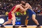 پیروزی اسماعیل پور برابر روسیه(فینال)
