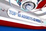 ۱۰ پاس برتر (۲) NBA