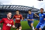 پیش نمایش بازی چلسی و منچستر یونایتد (FA cup)