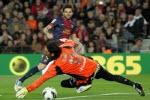 بارسلونا ۵-۰ مایورکا