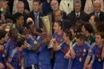 جام قهرمانی در دستان چلسی (یورو لیگ ۲۰۱۳-۲۰۱۲)