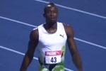 قهرمانی بولت در جامائیکا ۲۰۱۳