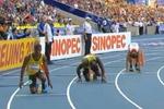 قهرمانی بولت در ۲۰۰ متر؛ مسکو ۲۰۱۳ (HD)