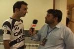 مصاحبه بازیکنان درباره توپهای لیگ برتر