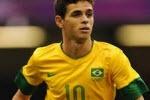 اسکار در تیم ملی برزیل