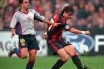 آث میلان ۳-۳ بارسلونا (۰۱-۲۰۰۰)