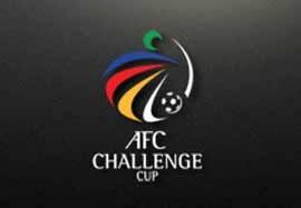 فلسطین ۲-۰ افعانستان (AFC Challenge Cup)