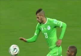 گل جابو؛ آلمان – الجزایر