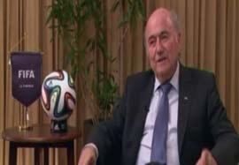حواشی جام جهانی (۹۳/۰۴/۱۰)
