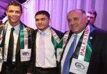 حمایت ستارگان فوتبال از مردم غزه