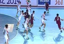 ایران ۲۰-۲۶ قطر