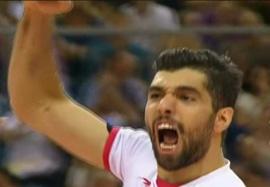 ایتالیا ۱-۳ ایران؛ والیبال قهرمانی جهان ۲۰۱۴