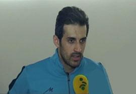 حواشی بازی والیبال آمریکا – ایران