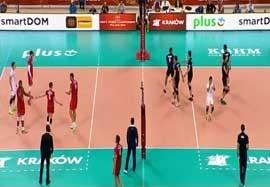 ایران ۱-۳ فرانسه