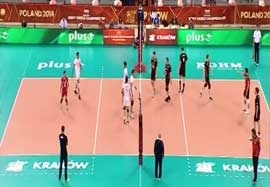 ایران ۳-۱ بلژیک