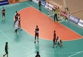 ایران ۲۱-۲۹ قطر