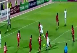 الجزایر ۳-۰ مالاوی